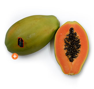 Mamão Papaya Golden